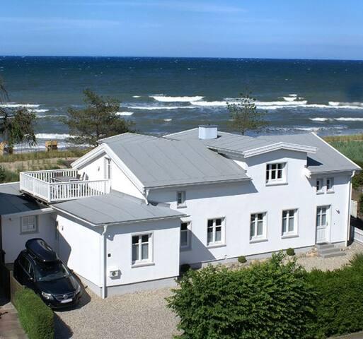 """Ferienwohnung im """"Meerhaus"""" an der Ostsee - Timmendorfer Strand - Apartament"""
