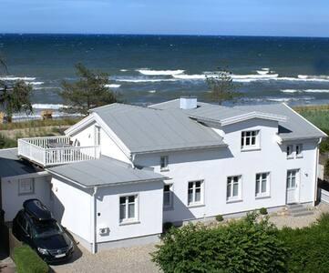 """Ferienwohnung im """"Meerhaus"""" an der Ostsee - Timmendorfer Strand - Departamento"""