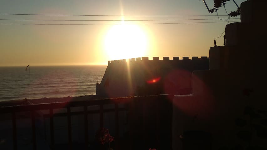 Baja Rosarito apt. for the price of a hotel room - Rosarito - Apartemen