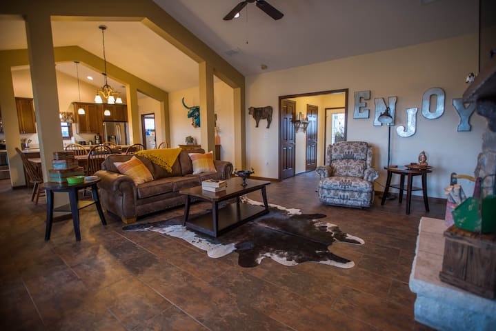 Family Retreat For Outdoor Adventures