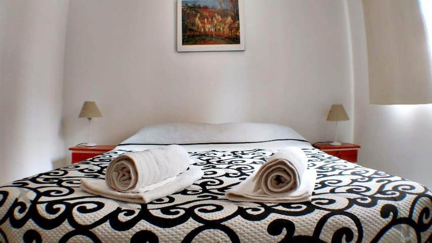 Apartamento Lugones, Confort y Calidad.