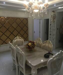 兰州安宁培黎广场旁128平米自家精装房屋 - Lanzhou - Apartmen