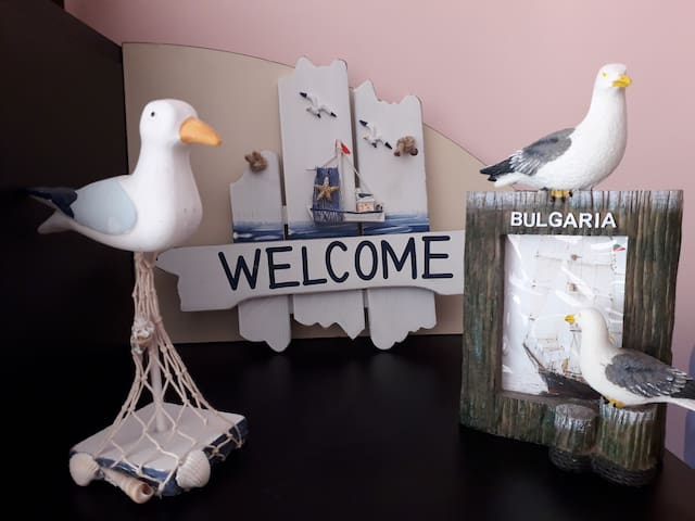 The Lazy Seagull Apartment