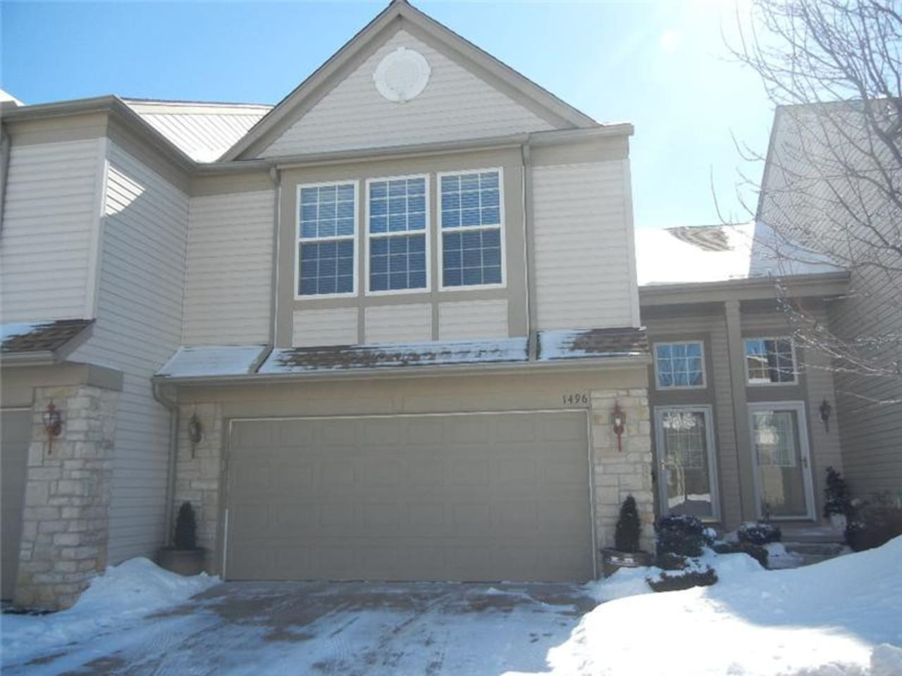 Lovely Townhouse in Broadview Heights