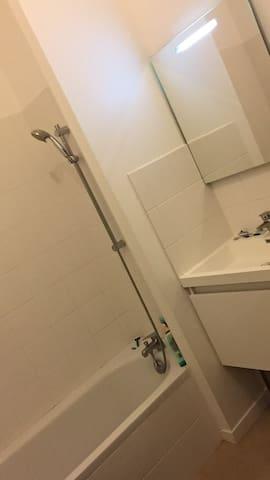 Appartement T2 - Poitiers - Apartamento