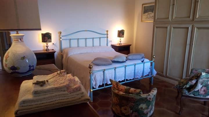 Bel appartement spacieux et accueillant