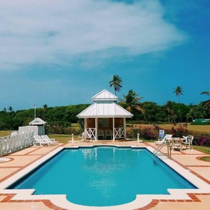 Paradise for LOVERS at TOBAGO PLANTATIONS