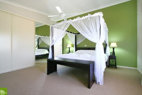 Southview - Seaview Spa Suite