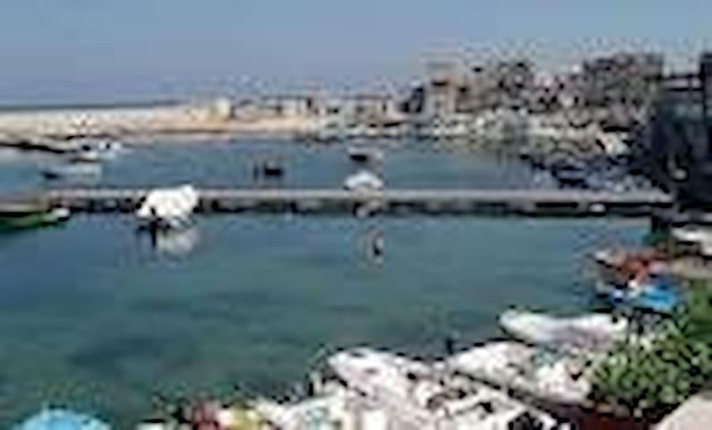 Monolocale accogliente - Bari - Rumah