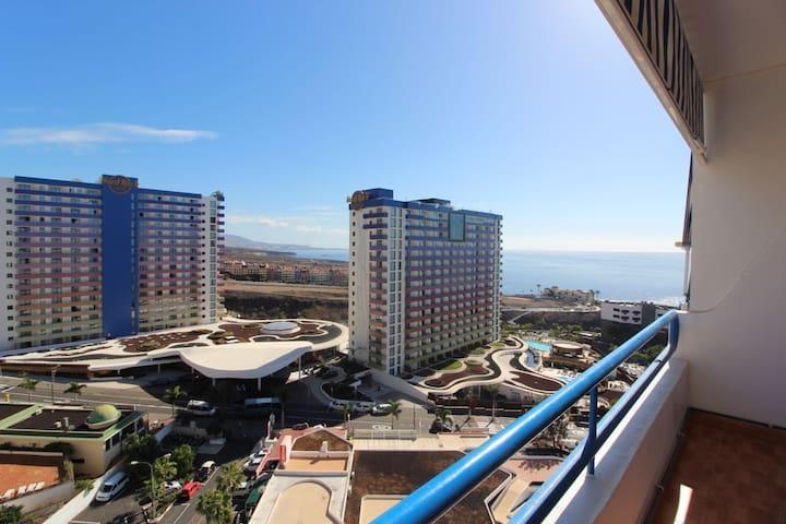 Excelente, fantásticas vistas en Playa Paraiso
