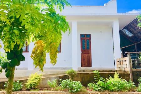 Wambaa Garden - Modern Flats - KENDWA