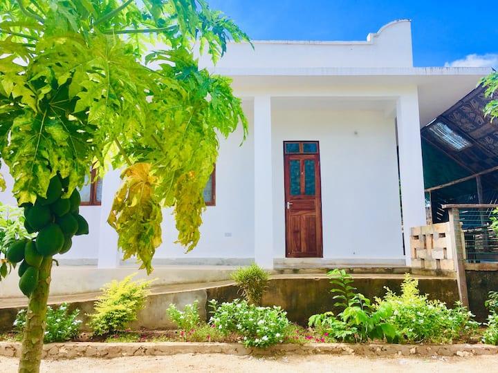 Kendwa Modern Flats - Wambaa Garden (PLUS)