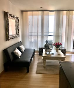Hermoso apartamento en exclusivo sector