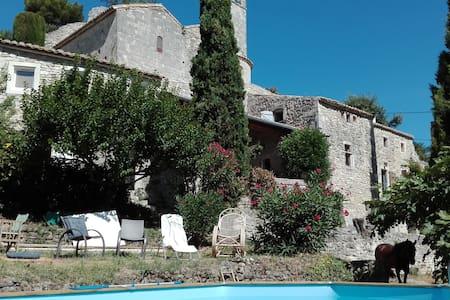 spécial festival de la correspondance de grignan - Montségur-sur-Lauzon - Loma-asunto