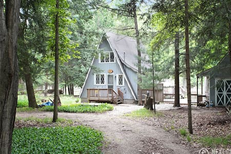 Cozy Cottage on Muskegon River
