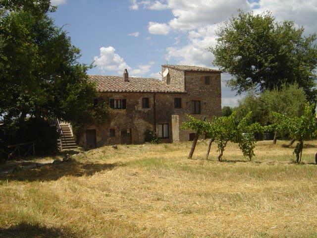 Casa Bandita a rustic country home - Giove - Ev