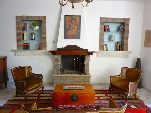 Prestigioso appartamento a Farnese