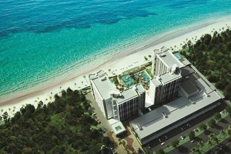 Timur Bay Seaview Residency
