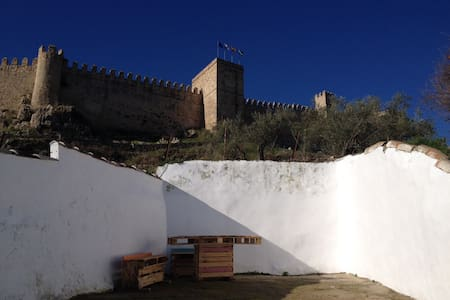 Tu casa en la sierra - Santa Olalla del Cala