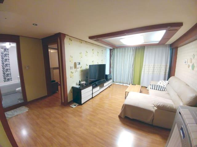 Green House - Seobuk-gu, Cheonan - Apartment