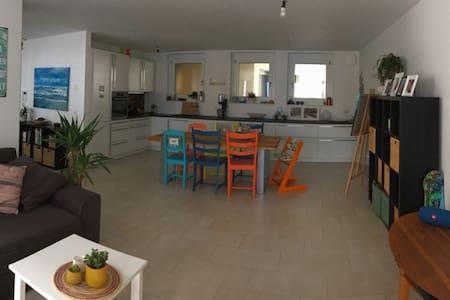 Moderne Wohnung im Zentrum von Offenburg - Osakehuoneisto