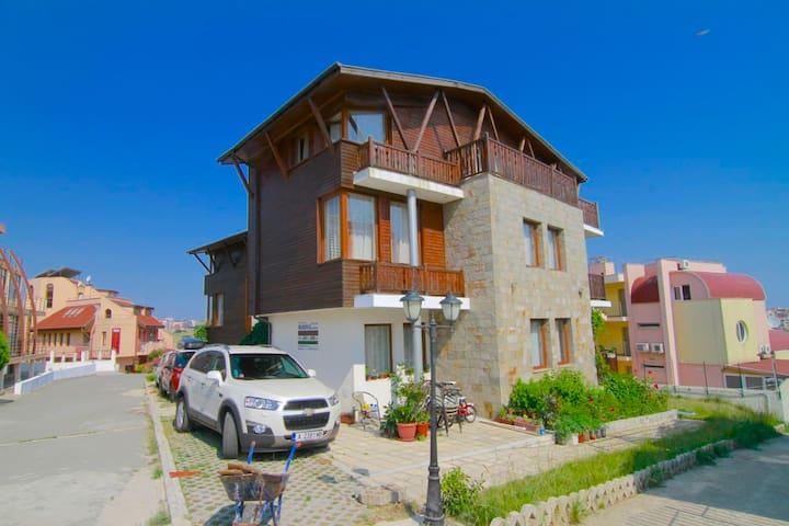 Апартамент, Созополь, рядом с морем - Sozopol - Apartament