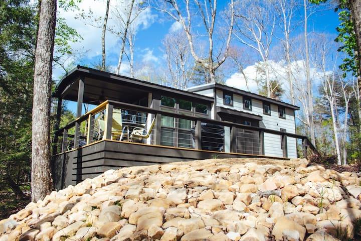 The Sedona at The Retreat at Deer Lick Falls