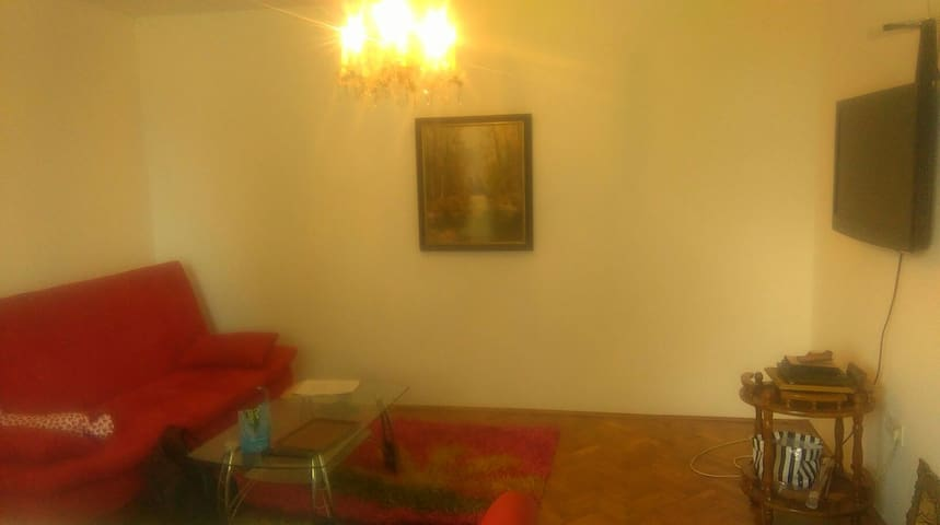 Zagreb is calling :))) - Zagreb - Appartement