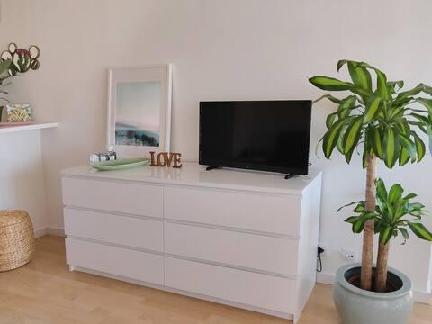 """""""Precioso apartamento con vistas al mar"""""""