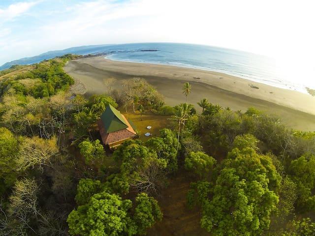Cabanas la Coquita: le Bungalow Iparralde
