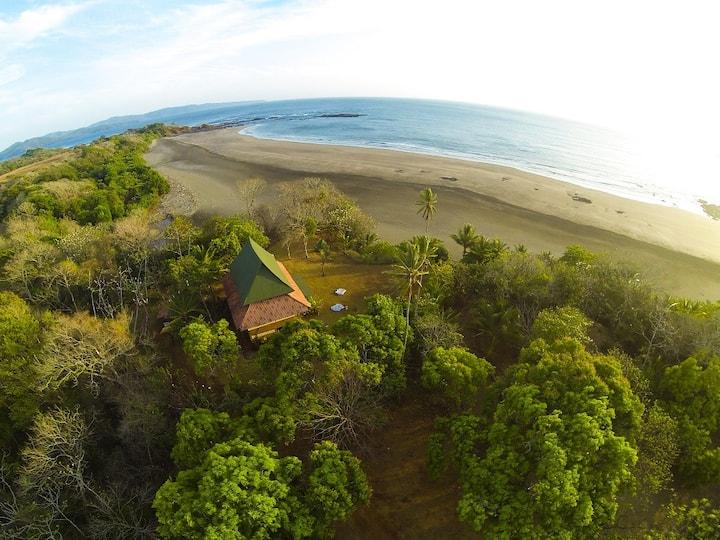 Cabanas la Coquita: le Lodge complet