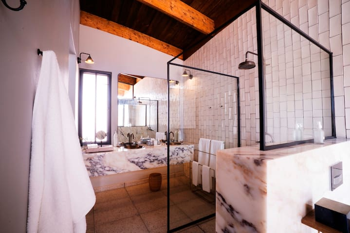 The Desert Grace Bathroom