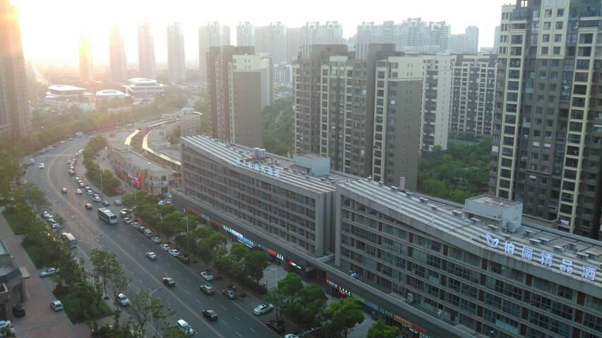 恐龙园旁刚交付小区新房 - Changzhou Shi - Apartment