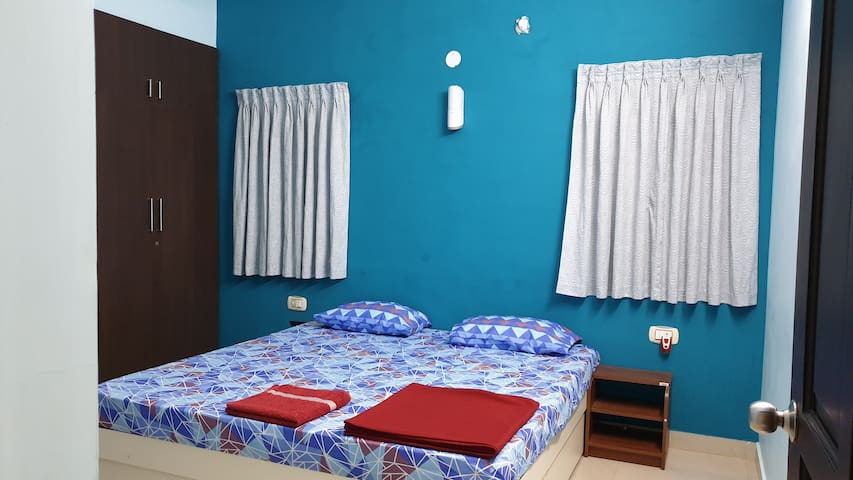 Bed room 3 NON A/C