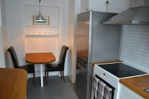 Lovely apartment close to downtown
