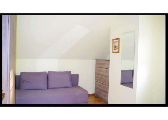 Pokoje u Iwony2