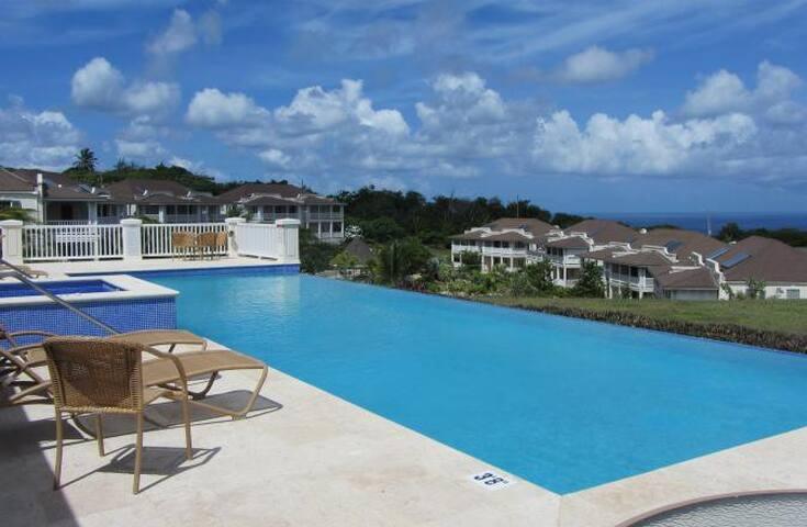 Wind-Star Pool Villa, 2 bedroom