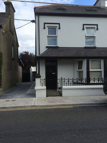 Newly Renovated 5 Bed House Thurles town