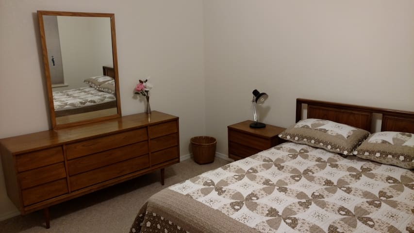Secondary bedroom 2