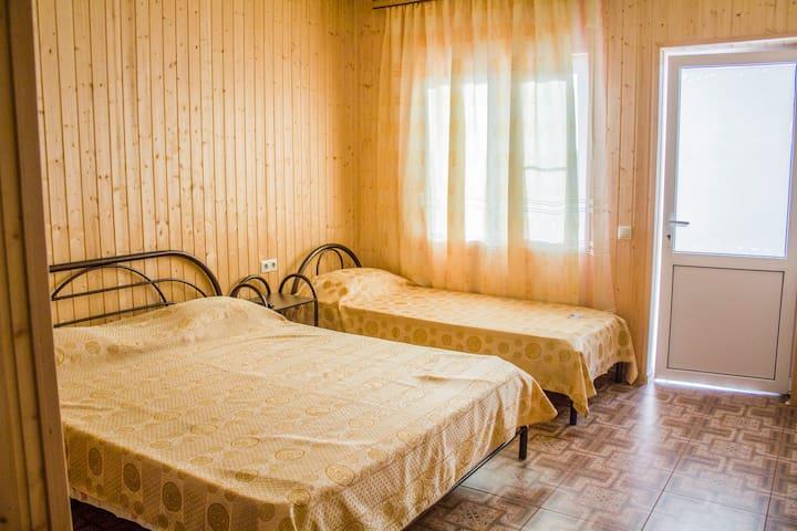 Дом уюта 2