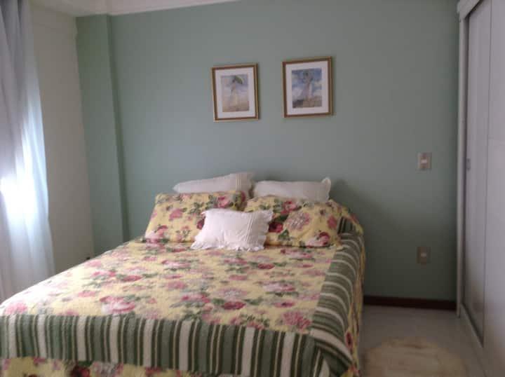Guest House - Centro Domingos Martins -ES
