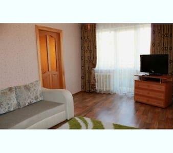 Квартира на Мичурина - 敖德萨 - 公寓
