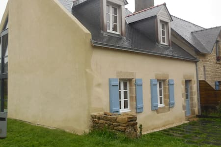 ancienne maison de pêcheur - Île-d'Arz