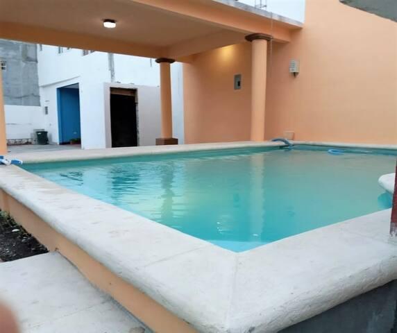 Apartamento acogedor en Puerto San Jose