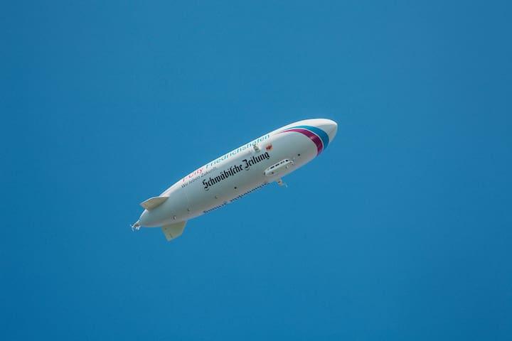 Unser Zeppelin