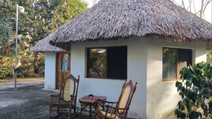 Punta Gorda Private Cabin.