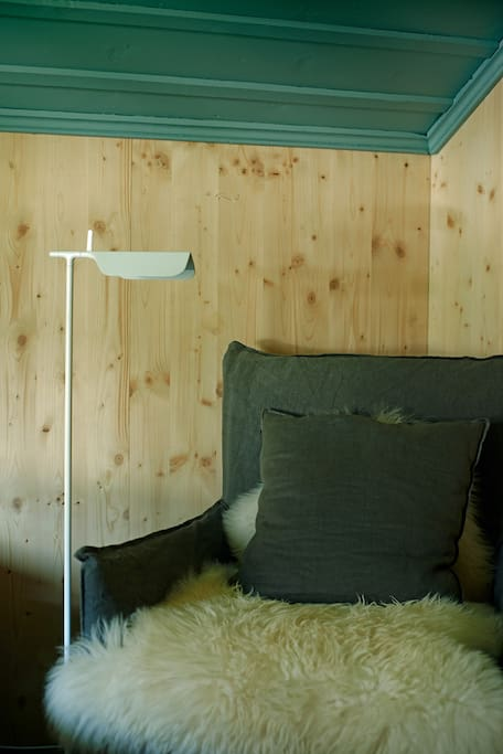 Beautiful double room with en-suite bathroom