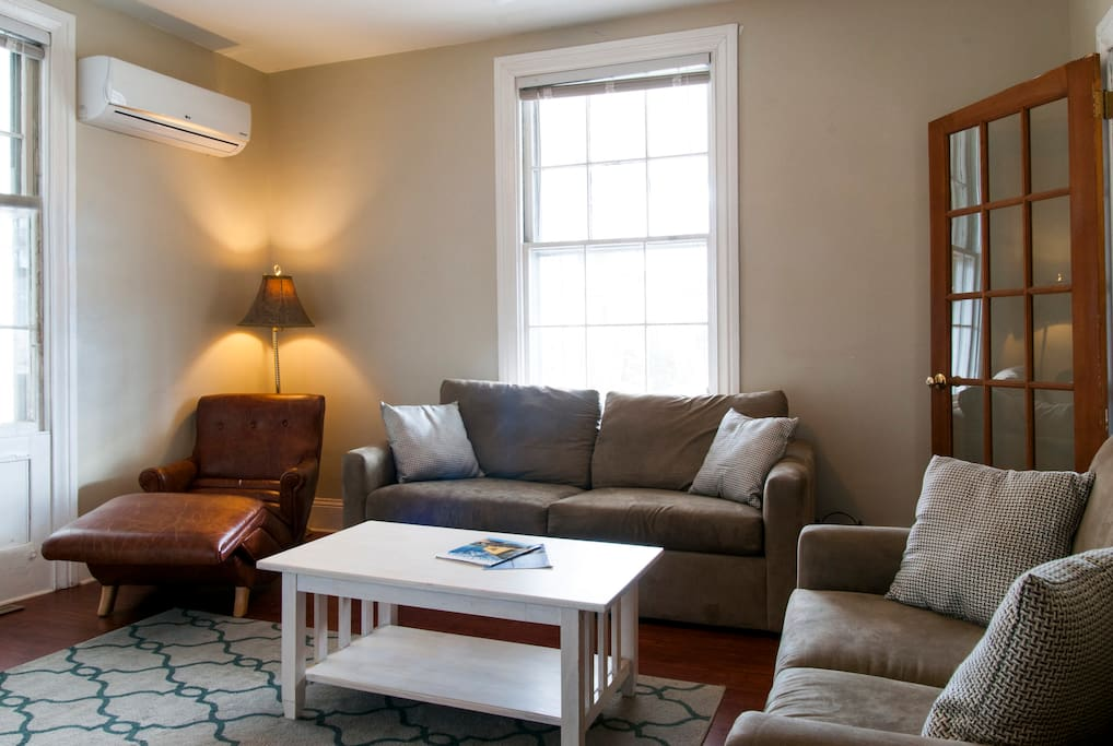 Apartments For Rent In Downtown Mystic