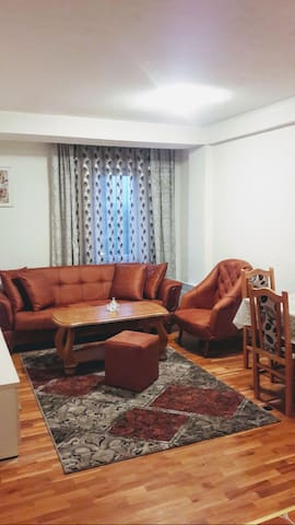 Appartment Tetovo  Sehr Ruhige Lage