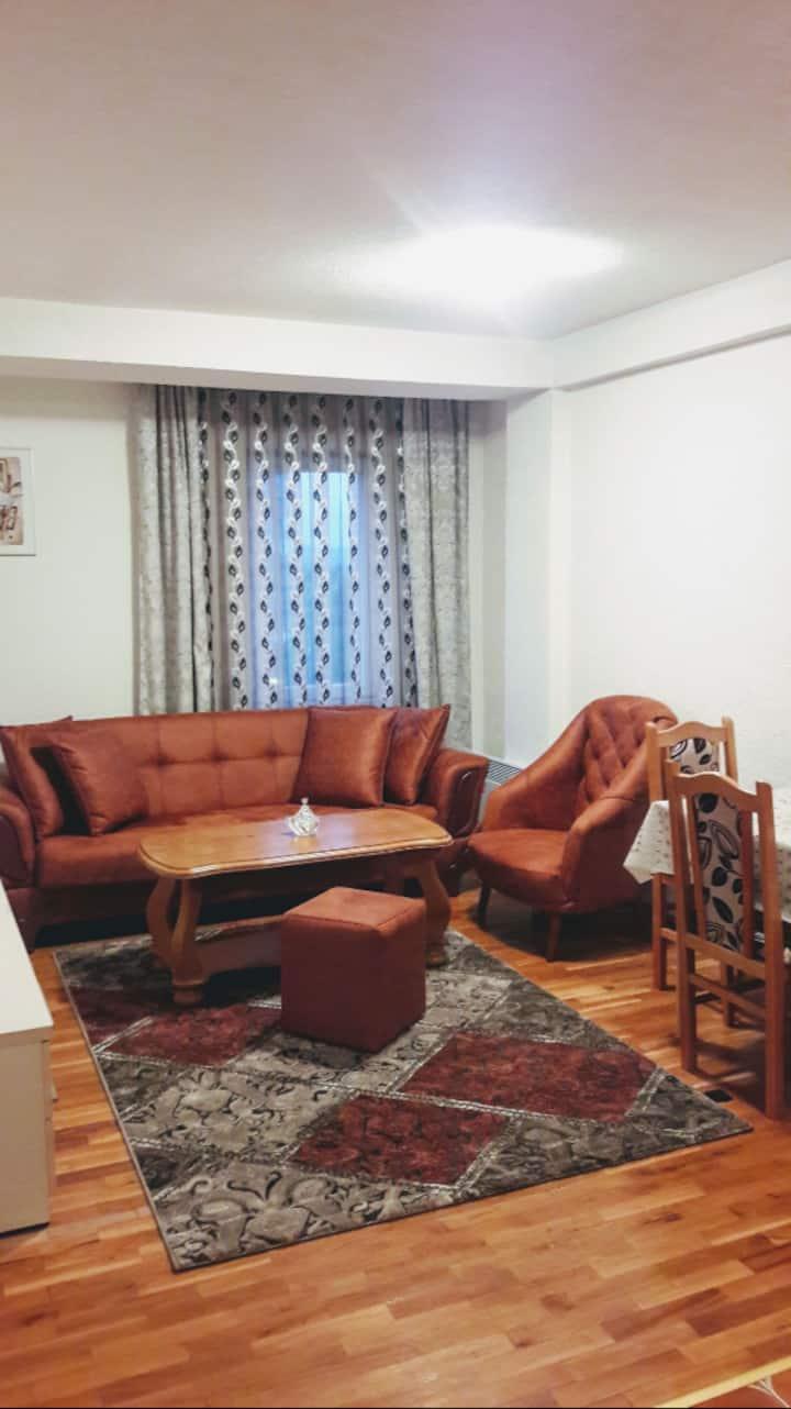 Appartament Tetovo  Sehr Ruhige Lage